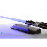 STAR WARS SIGNATURE SERIES FORCE FX LIGHTSABER Demo