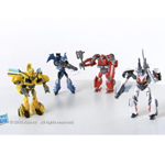 TRANSFORMERS PRIME CYBERVERSE COMMAND YOUR WORLD LEGION CLASS Assortment_37975_Demo_Hi_Res