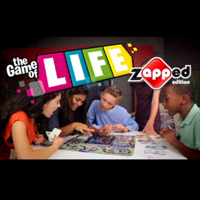 Hasbro Zapped Gaming Videos
