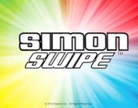 Simon Swipe Video