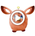 Furby Connect (Coral) - 360 video