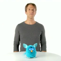 Furby DAD Video