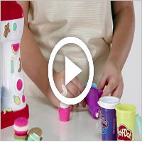 Play-Doh Küchenmaschine - Produktdemo-Video
