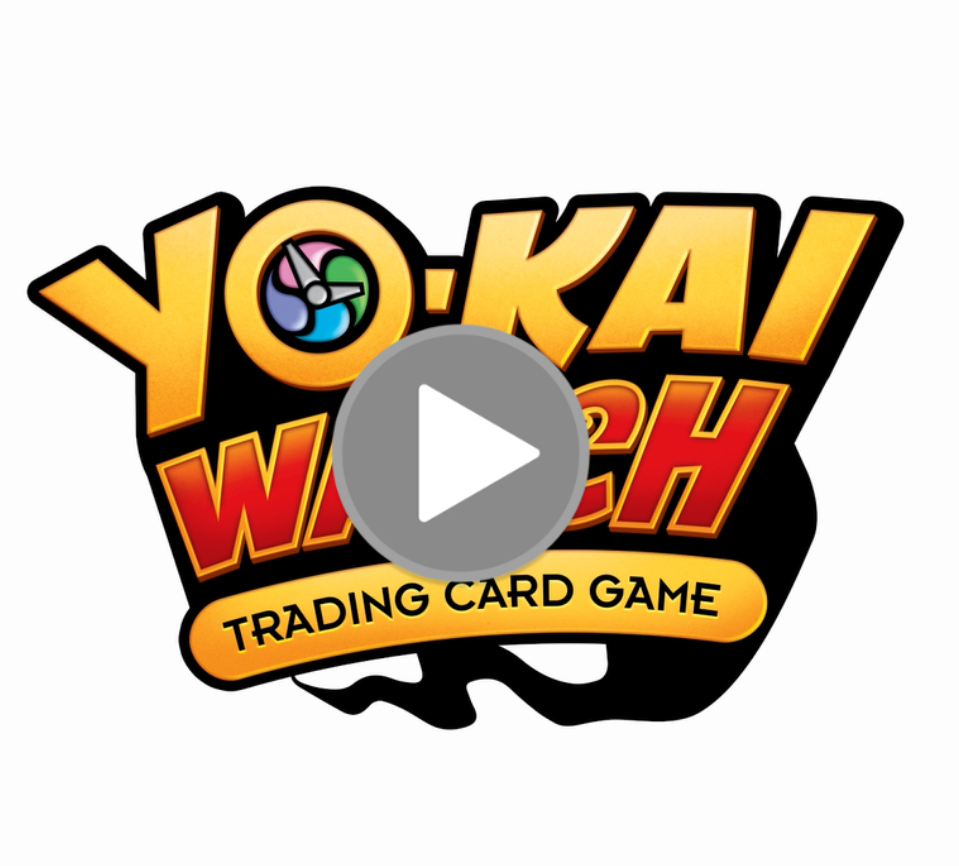 Yo-Kai Trading Card Game Rules