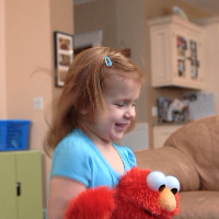 Play All Day Elmo Sizzle Bounce