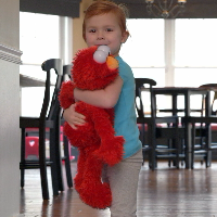 Play All Day Elmo Sizzle Freeze Dance
