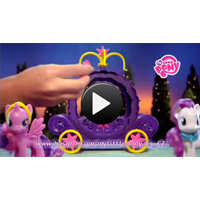 MLP POP Playset Video