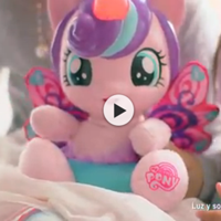 Product Video PONY BEBE FLURRY HEART