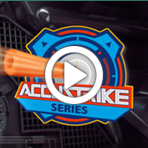 NERF N-Strike Elite Accustrike TV-Spot