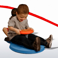 Playskool Sit n Spin Video