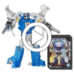 Transformers Generations Titans Return Titan Master Xort and Highbrow - 360 video