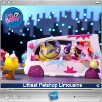Tv-reclame : Totally Talended Limousine