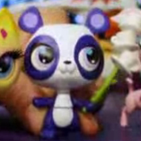 LITTLEST PET SHOP Totally Talented Pets TV commercial