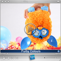 video: Furby Wild Colours