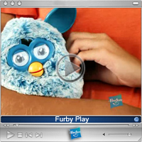 Video: Furby Play