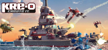 Tv-Reclame: Kre-o Battleship