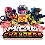 KRE-O Transformers Micro-Changers TV commercial