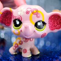 LITTLEST PET SHOP Sparkle Pets Video