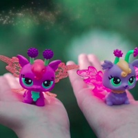LITTLEST PET SHOP World of Fairies Commercial
