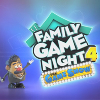 FAMILY GAME NIGHT 4 TV Commercial