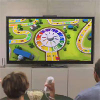 Hasbro FAMILY GAME NIGHT 3 Video Game TV Commercial