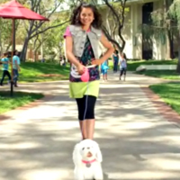 GOGO MY WALKING PUP TV Commercial