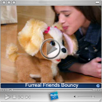 Furreal Friends : Bouncy