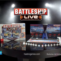 BATTLESHIP LIVE Commercial