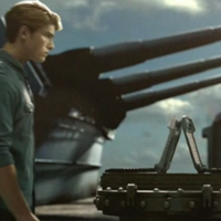 Battleship Classic Movie Edition Video