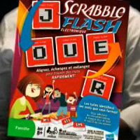 SCRABBLE Flash Video