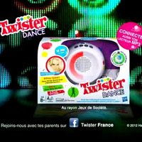 TWISTER - Pub TV - Twister Rave