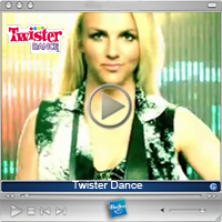 Pub-télé: Twister Dance Britney Spears