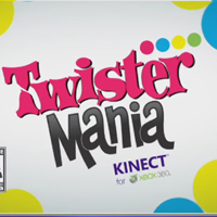 TWISTER Mania TV Commercial