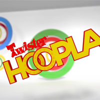 TWISTER Create a Hoopla