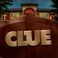 CLUE TV Commercial
