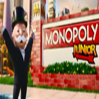 Monopoly Junior TV Reklamı