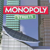 MONOPOLY Streets Video Game TV Commercial