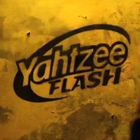 YAHTZEE Flash Commercial