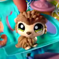 LITTLEST PET SHOP - Playful Paws Daycare Commercial