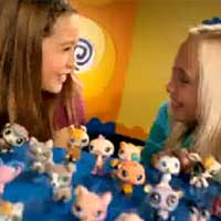 Littlest Pet Shop Collectiblity Video