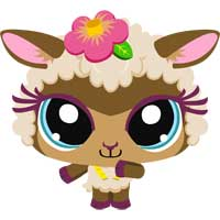 Littlest Pet Shop Online Kittywood Video