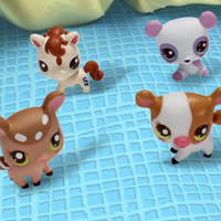 TV Commercial Littlest Pet Shop Babies