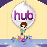 LITTLEST PET SHOP on The Hub! Series Premiere