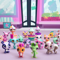 Littlest Pet Shop - Collect the Latest