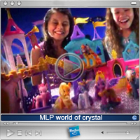 Vidéo: MLP World Of Crystal