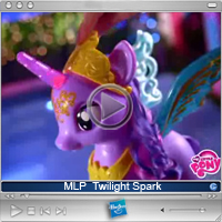 video: Twilight Sparkle