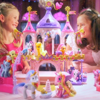 TV Commercial: MY LITTLE PONY Royal Wedding Castle