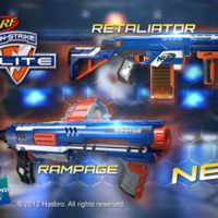 N-STRIKE ELITE Blasters Commercial