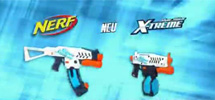 Nerf Super Soaker Arctic Shock TV