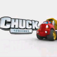 TONKA Chuck My Talking Truck Commercial